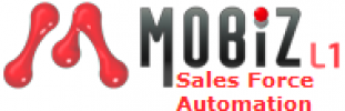 Mobiz Sales Force Automation